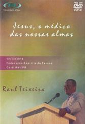 DVD-Jesus, o Médico das Nossas Almas