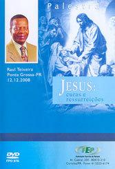 DVD-Jesus:Curas e Ressureições