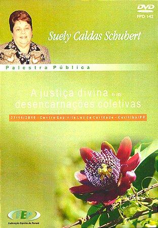 DVD-Justiça Divina e as Desenc. Coletivas (A)