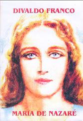 DVD-Maria de Nazaré
