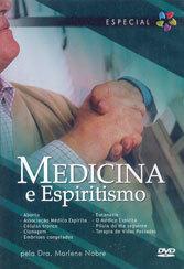 DVD-Medicina e Espiritismo
