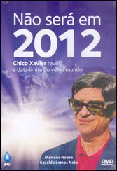 DVD-Não Será Em 2012