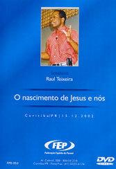 DVD-Nascimento de Jesus e Nós(O)