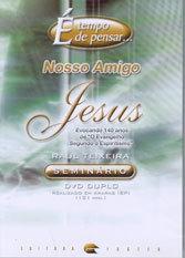 DVD-Nosso Amigo Jesus (Duplo)