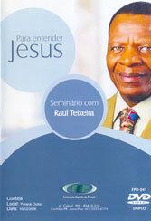 DVD-Para Entender Jesus(Duplo)