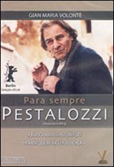 DVD-Para Sempre Pestalozzi
