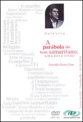 DVD-PARÁBOLA DO BOM SAMARITANO