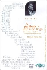 DVD-PARÁBOLA DO JOIO E DO TRIGO