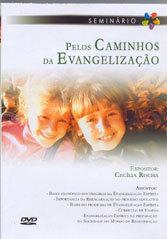 DVD-Pelos Caminhos da Evangelização