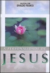 DVD-Personalidade de Jesus (A)