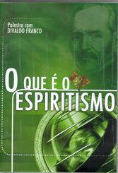 DVD-Que é o Espiritismo (O)