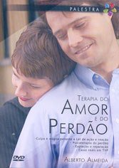 DVD-Terapia do Amor e do Perdão