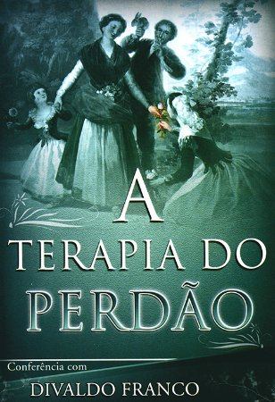 DVD-Terapia do Perdão (A)