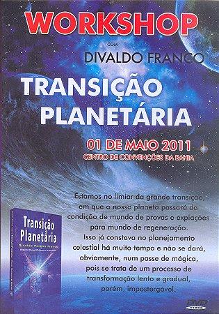 DVD-Transição Planetária