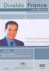 DVD-Transtorno Depressivo e Transtorno Obsessivo