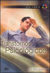 DVD-Transtornos Psicológicos