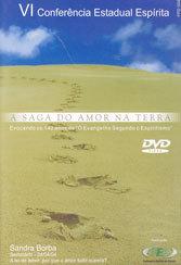 DVD-Vi Cee Lei de Amor (A)