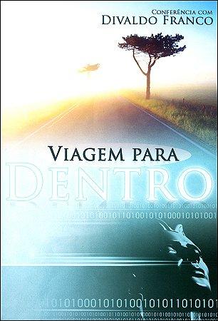 DVD-Viagem Para Dentro
