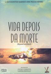 DVD-Vida Depois Da Morte
