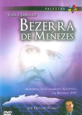 DVD-Vida E Obra De Bezerra De Menezes