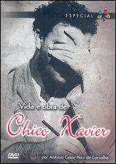 DVD-Vida E Obra De Chico Xavier