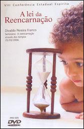 DVD-Viii Cee Reencarnação Através Dos Tempos(A)