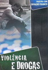 DVD-Violência E Drogas-Rj