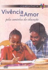 DVD-Vivência No Amor