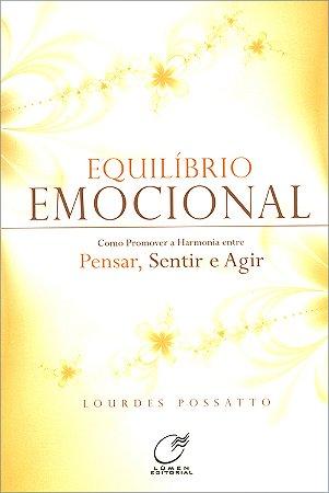 EQUILÍBRIO EMOCIONAL - 3558