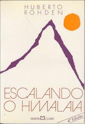 Escalando o Himalaia