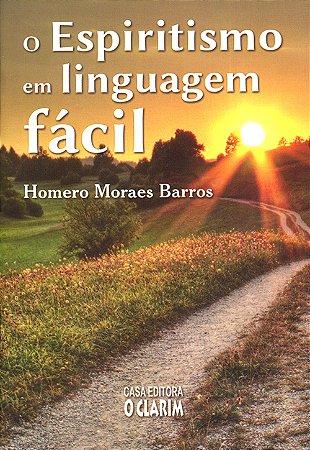 Espiritismo Em Linguagem Fácil (O)