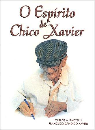 Espírito de Chico Xavier (O)