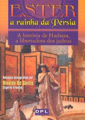 Ester - A Rainha da Pérsia