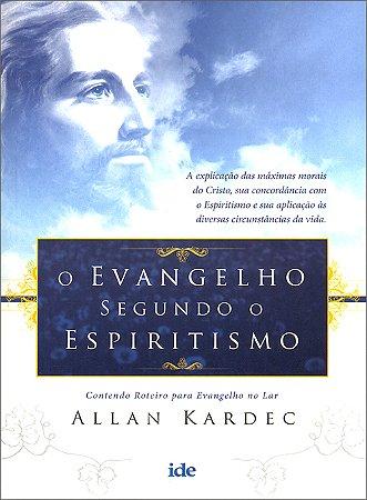 Evangelho Segundo o Espiritismo (O) (Normal Econ.)