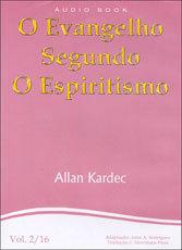 EVANGELHO- VOL 2 ÁUDIO BOOK