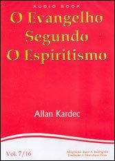 EVANGELHO- VOL 7 ÁUDIO BOOK