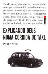 Explicando Deus Numa Corrida de Táxi