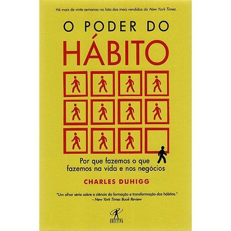 Poder do Hábito (O)