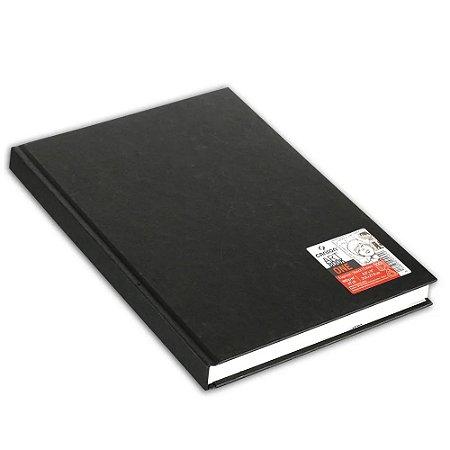 Caderno Scketchbook Artbook One A4 98fls 100g