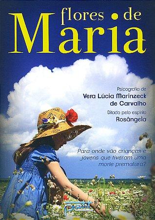 Flores de Maria (N.Edição)