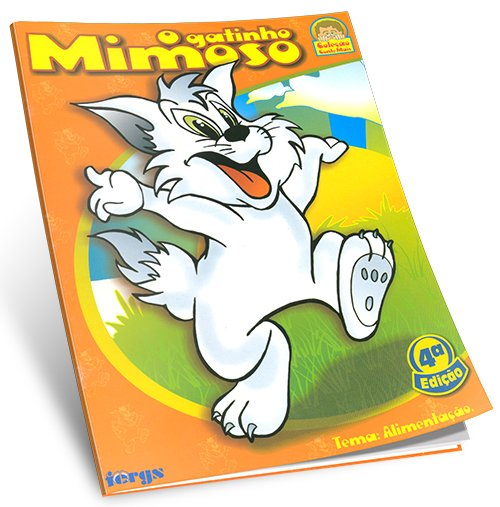 Gatinho Mimoso (O)