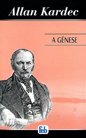 Gênese (A) (Bolso)