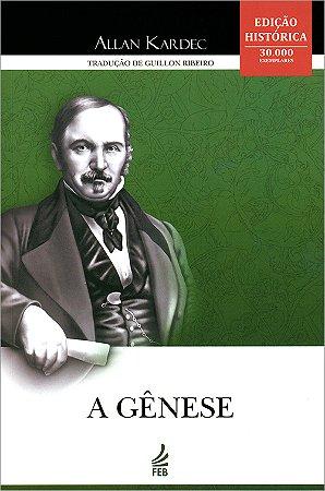 Gênese (A) (Novo Projeto)