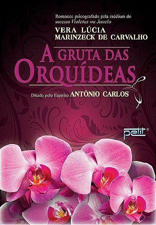 Gruta das Orquídeas (A)