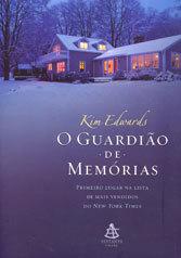 Guardião de Memórias (O)