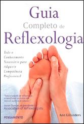 Guia Completo de Reflexologia
