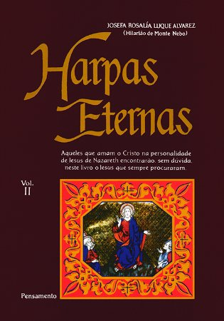 Harpas Eternas Vol. 2