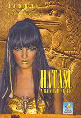 Hatasu a Rainha do Egito