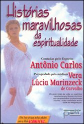 Histórias Marav. da Espiritualidade