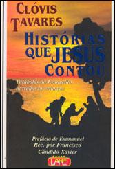 Histórias Que Jesus Contou